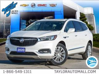 New 2020 Buick Enclave Premium for sale in Kingston, ON