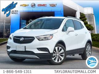New 2020 Buick Encore Preferred for sale in Kingston, ON