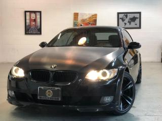 Used 2007 BMW 3 Series *** SOLD * SOLD *** 328i | Convertible | Manual for sale in Pickering, ON