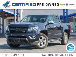 Used 2018 Chevrolet Colorado 4WD Z71 for sale in Kingston, ON