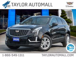 New 2020 Cadillac XT5 Luxury AWD for sale in Kingston, ON