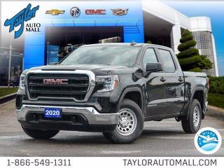 New 2020 GMC Sierra 1500 for sale in Kingston, ON