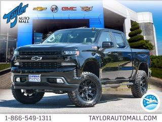 New 2020 Chevrolet Silverado 1500 RST for sale in Kingston, ON