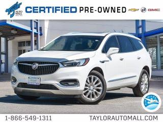 Used 2018 Buick Enclave Premium for sale in Kingston, ON