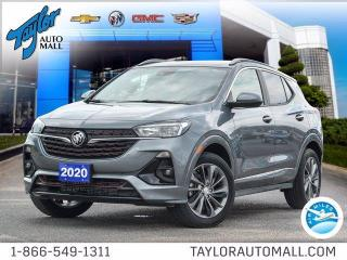 New 2020 Buick Encore GX Preferred for sale in Kingston, ON