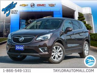 New 2020 Buick Envision Preferred for sale in Kingston, ON