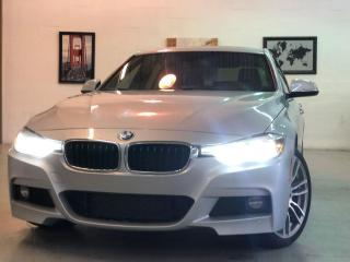 Used 2016 BMW 3 Series M | 328i | AWD | Nav | Sunroof for sale in Pickering, ON