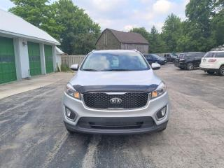 Used 2016 Kia Sorento 2.4L LX for sale in Lucan, ON
