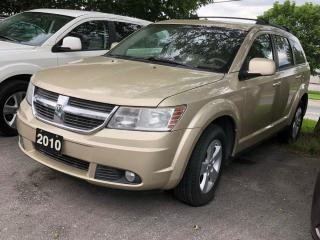Used 2010 Dodge Journey for sale in Peterborough, ON