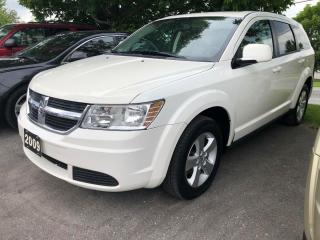 Used 2009 Dodge Journey for sale in Peterborough, ON