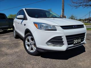 Used 2014 Ford Escape SE for sale in Peterborough, ON