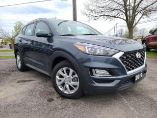 Used 2019 Hyundai Tucson Limited for sale in Peterborough, ON