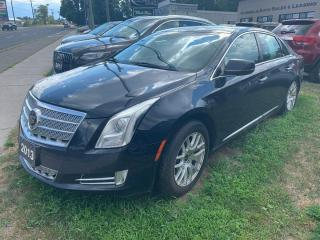 Used 2013 Cadillac XTS for sale in Peterborough, ON