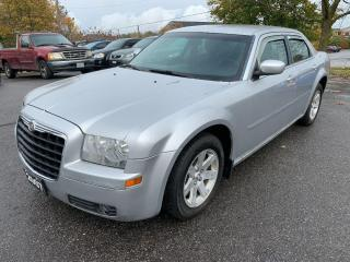 Used 2007 Chrysler 300 Touring  for sale in Peterborough, ON