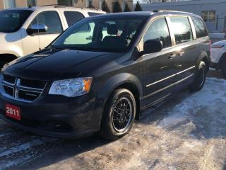 Used 2011 Dodge Grand Caravan Express for sale in Peterborough, ON