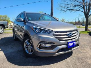 Used 2017 Hyundai Santa Fe Sport 2.4 for sale in Peterborough, ON