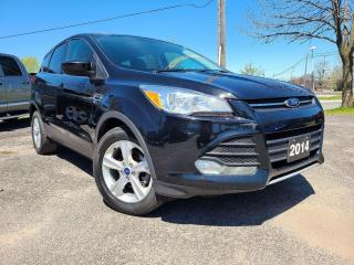 Used 2014 Ford Escape for sale in Peterborough, ON