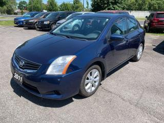 Used 2011 Nissan Sentra 2.0 for sale in Peterborough, ON