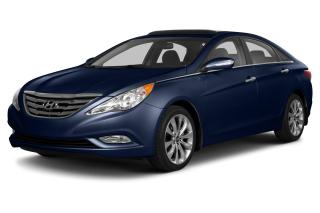 Used 2013 Hyundai Sonata GLS for sale in North York, ON