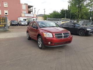 Used 2009 Dodge Caliber SXT/2.0liter for sale in Edmonton, AB
