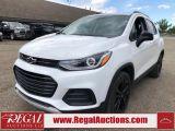 Photo of White 2019 Chevrolet Trax