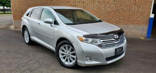 Used 2010 Toyota Venza base for sale in Toronto, ON
