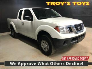 Used 2014 Nissan Frontier S for sale in Guelph, ON