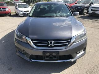 Used 2013 Honda Accord Sport for sale in Gloucester, ON