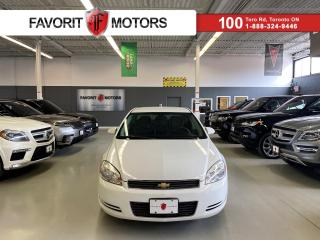 Used 2011 Chevrolet Impala LS *CERTIFIED!*|LOW KMS|FLEX FUEL|WOOD INTERIOR|+ for sale in North York, ON