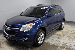 Used 2010 Chevrolet Equinox 1LT for sale in Kitchener, ON