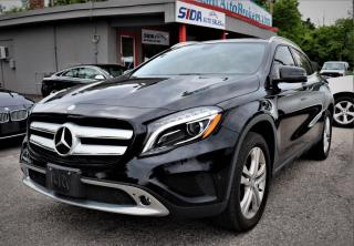 Used 2015 Mercedes-Benz GLA 4MATIC 4dr GLA250 for sale in Richmond Hill, ON