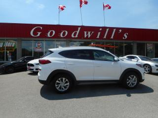 Used 2020 Hyundai Tucson PREFERRED! CARPLAY! LAN ASSIST! HEATED SEATS! for sale in Aylmer, ON