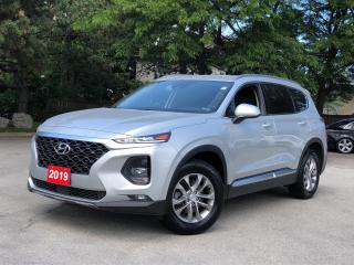 Used 2019 Hyundai Santa Fe Essential | AWD |BLUETOOTH | HEATED SEATS for sale in Stoney Creek, ON