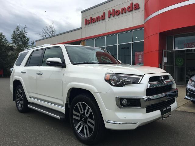 2018 Toyota 4Runner BASE