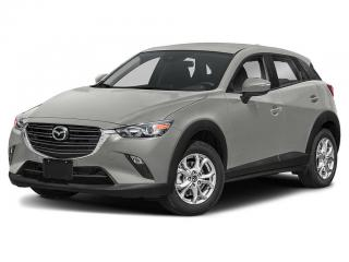 New 2020 Mazda CX-3 GS for sale in St Catharines, ON