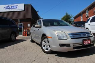 Used 2009 Ford Fusion SE for sale in Scarborough, ON