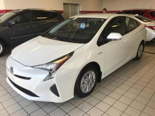 Used 2017 Toyota Prius PRIUS for sale in Terrebonne, QC