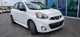 Used 2015 Nissan Micra SR|BACK UP CAMERA|BLUE TOOTH for sale in Scarborough, ON