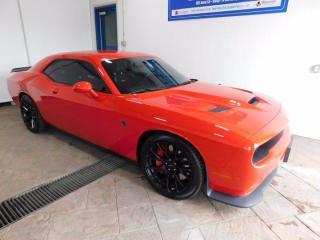 Used 2015 Dodge Challenger SRT Hellcat NAVI for sale in Listowel, ON