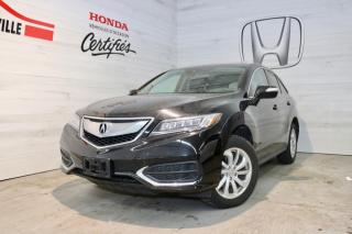 Used 2017 Acura RDX AWD for sale in Blainville, QC