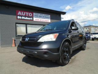 Used 2009 Honda CR-V for sale in St-Hubert, QC