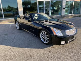 Used 2007 Cadillac XLR-V for sale in Oakville, ON