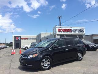 Used 2015 Honda Odyssey 2.99% Financing - EX - 8 PASS - DVD - PWR DOORS - REVERSE CAM for sale in Oakville, ON