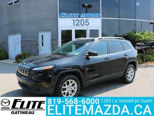 Used 2015 Jeep Cherokee North for sale in Gatineau, QC