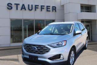 Used 2019 Ford Edge SEL for sale in Tillsonburg, ON
