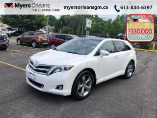 Used 2014 Toyota Venza 4DR WGN V6 AWD  2 sets of tires! for sale in Orleans, ON