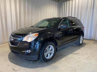 Used 2013 Chevrolet Equinox LT 4portes à transmission intégrale (AW for sale in Sherbrooke, QC
