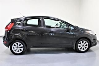 Used 2013 Ford Fiesta SE 4D Hatchback for sale in Mississauga, ON