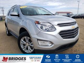 Used 2016 Chevrolet Equinox LT**GREAT BUY** for sale in North Battleford, SK