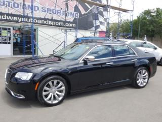 Used 2019 Chrysler 300 300 Limited for sale in Regina, SK